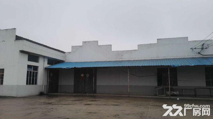 钢结构3000平米厂房带5吨行车出租工业用地-图(7)