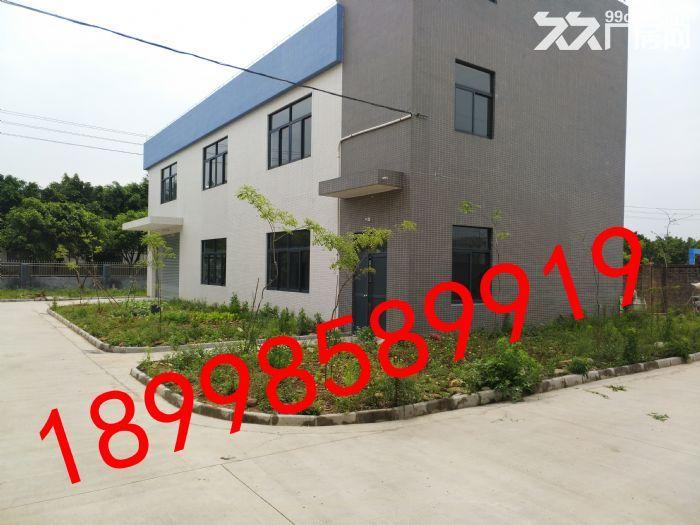 大量厂房仓库和地皮租售,面积从1000−−70000均有-图(4)