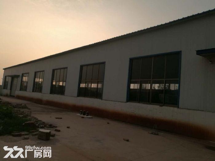1200平厂房出租(可分租)-图(5)