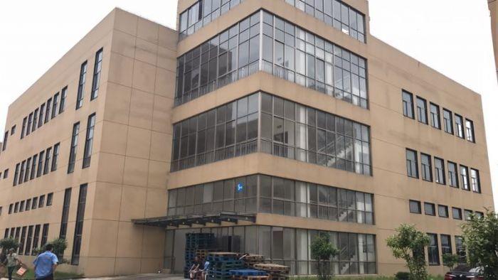 绿证的优质厂房仓库办公4000平可分租-图(2)