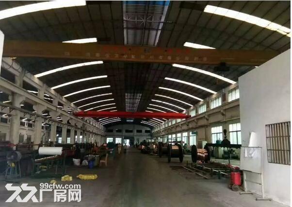 50000方标准厂房,铝材,塑料,熔铸厂房-图(2)