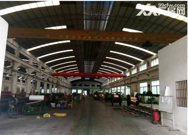 50000方标准厂房,铝材,塑料,熔铸厂房-图(1)