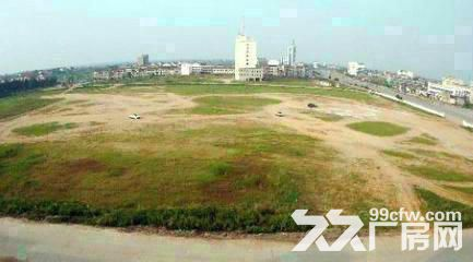 富溪工业园15亩土地出租-图(1)