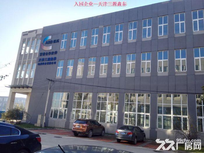 【1200平米独栋厂房】形象绝佳厂办一体可环评!-图(7)