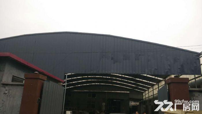 独门独院的优质厂房,交通便利-图(2)
