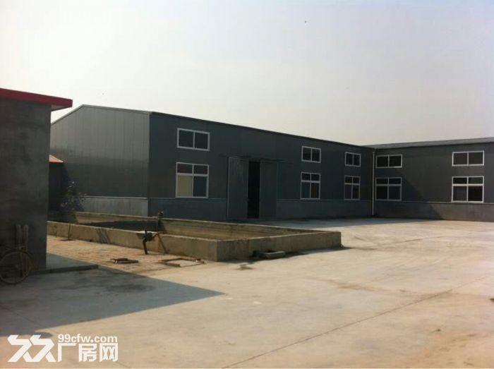 独门独院的优质厂房,交通便利-图(5)