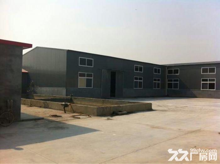 西青区独门独院厂房,价格合理,设施齐全,交通便利-图(3)