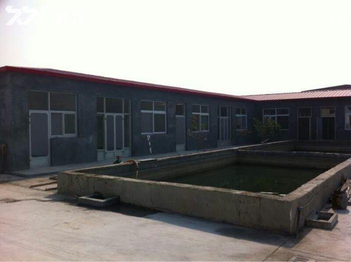 西青区独门独院厂房,价格合理,设施齐全,交通便利-图(5)