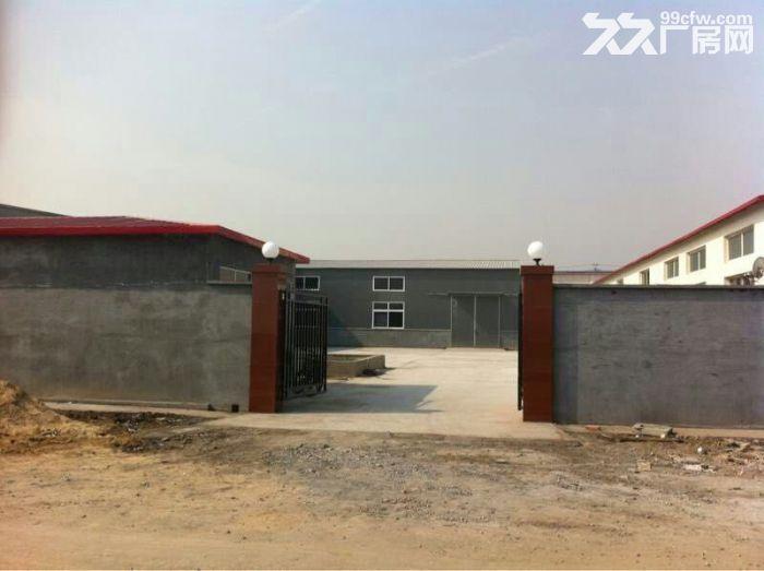 西青区独门独院厂房,价格合理,设施齐全,交通便利-图(8)