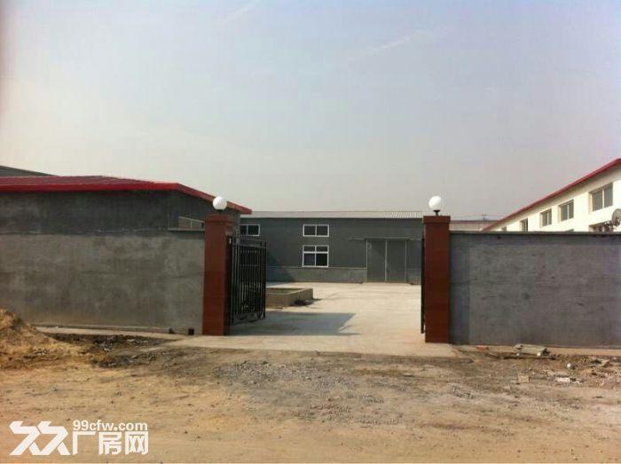 西青独门独院的厂房,设施齐全,交通便利,价格合理-图(1)
