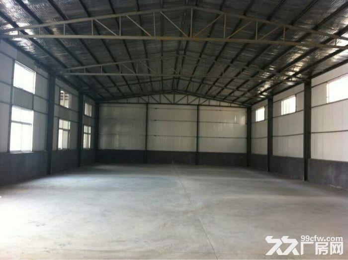 西青独门独院的厂房,设施齐全,交通便利,价格合理-图(5)