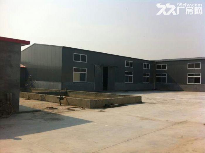 西青独门独院的厂房,设施齐全,交通便利,价格合理-图(6)