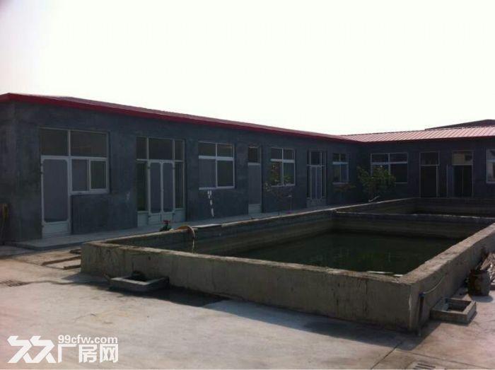 西青独门独院的厂房,设施齐全,交通便利,价格合理-图(8)