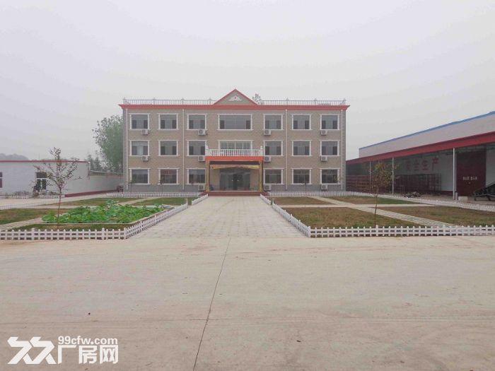 沧县厂房出租场地出租食品生产加工企业,家具、纸箱厂企业-图(2)