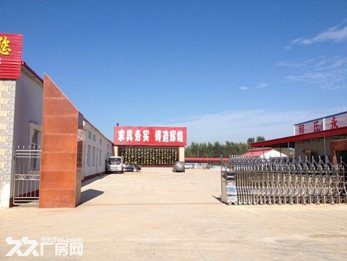 沧县厂房出租场地出租食品生产加工企业,家具、纸箱厂企业-图(4)
