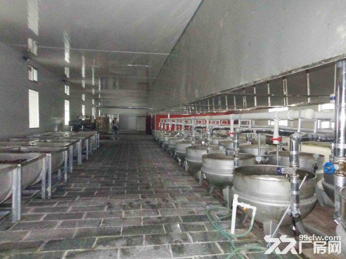 沧县厂房出租场地出租食品生产加工企业,家具、纸箱厂企业-图(3)