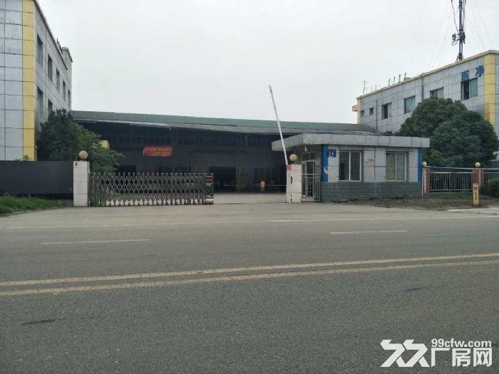 物流,汽车4S店,厂房出租-图(2)