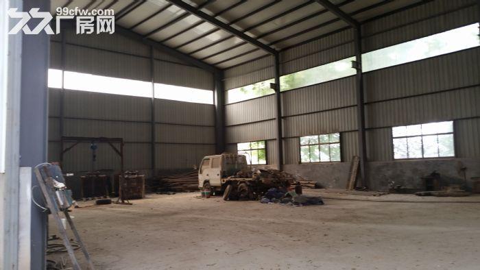 长清平安大型钢结构,楼房出租-图(2)