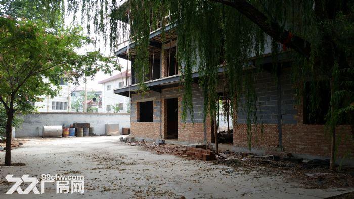 长清平安大型钢结构,楼房出租-图(4)