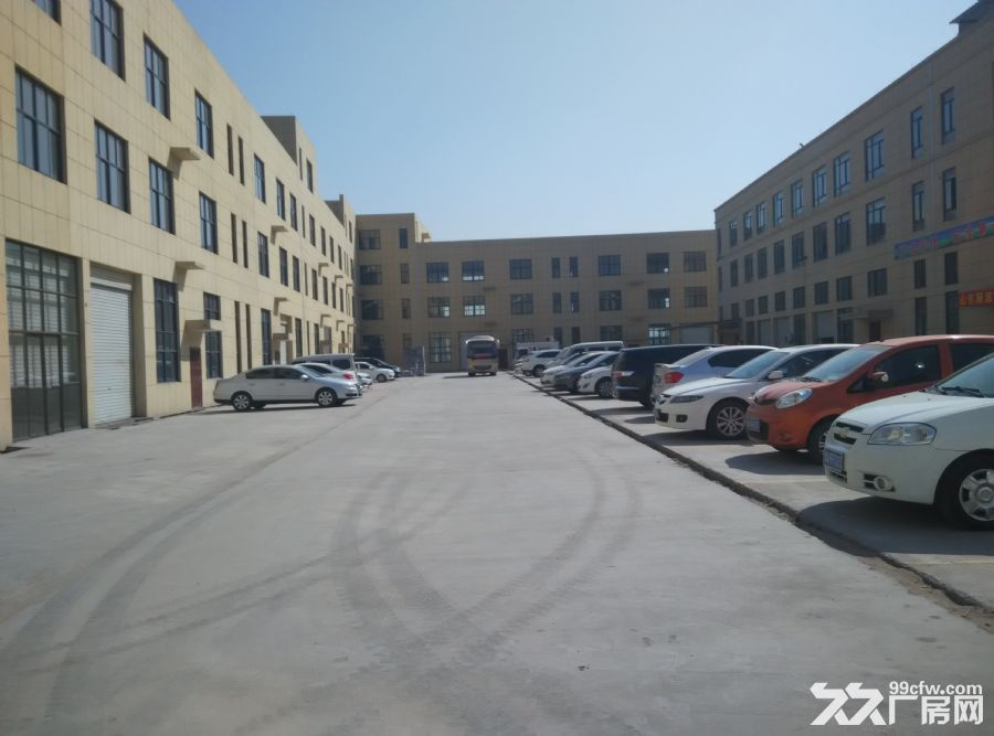 罗庄南外环厂房出租、出售价格便宜。面积大,位置佳-图(3)