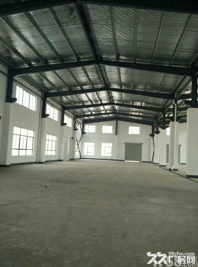罗庄南外环厂房出租、出售价格便宜。面积大,位置佳-图(7)