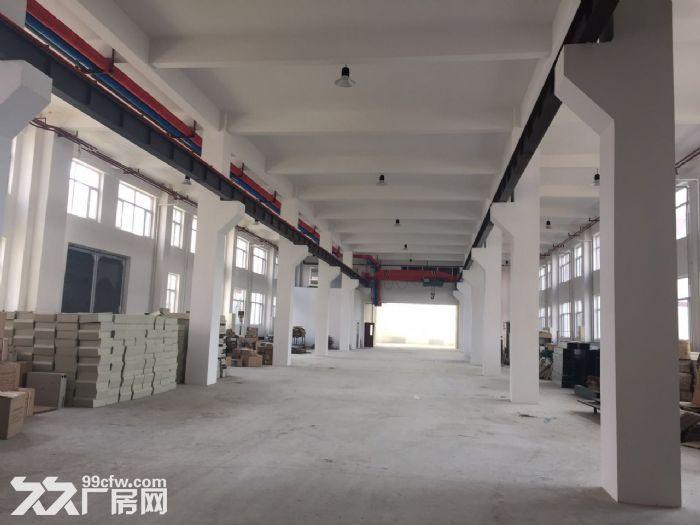 江北全新厂房出租设备齐全·-图(3)
