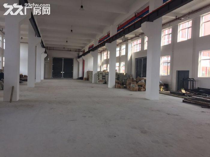 江北全新厂房出租设备齐全·-图(4)