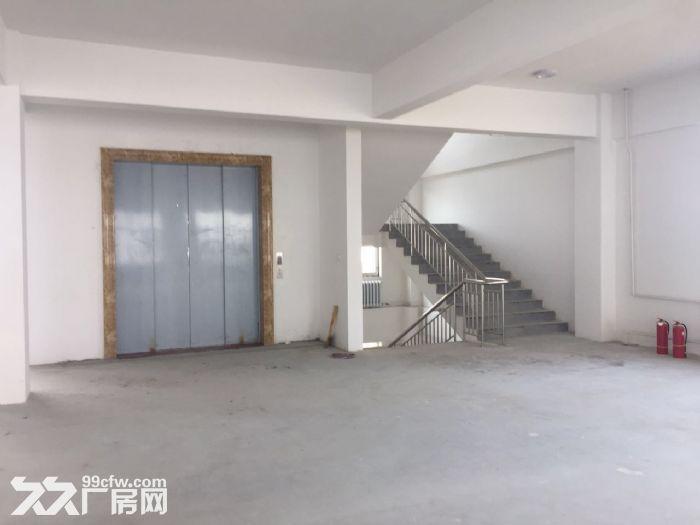 江北全新厂房出租设备齐全·-图(5)