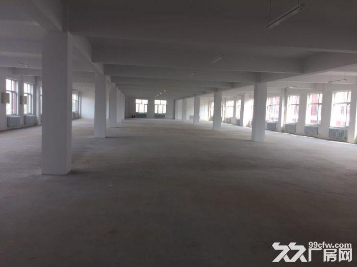 江北全新厂房出租设备齐全·-图(7)