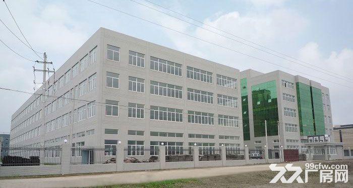 拱墅半山25000方4层厂房出租-图(2)
