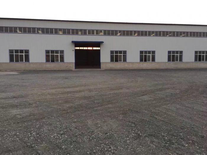 厂房场地出租或寻求合作伙伴-图(1)
