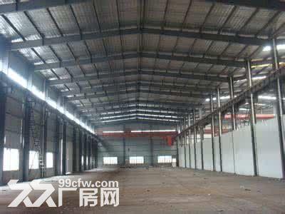钢架构车间预定招租类型工程机械-图(4)