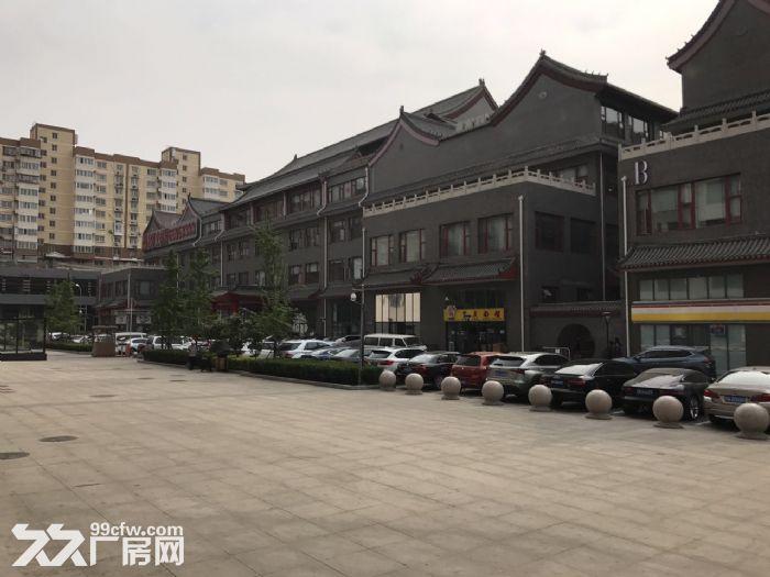 东四环四惠东地铁泰和文创园350平精装带家具招租-图(1)