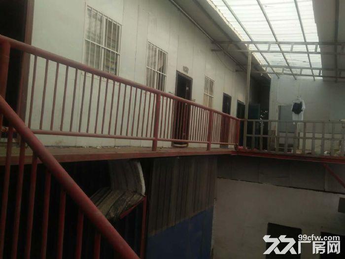 独院出租,适合办公、仓库-图(2)