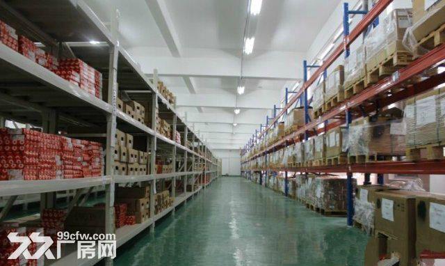 上海小仓库,零售业、批发业、日用百货类专用仓库出租-图(2)