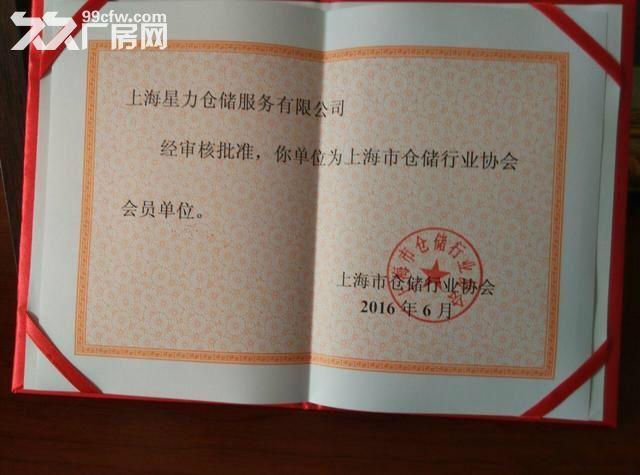 上海小仓库,零售业、批发业、日用百货类专用仓库出租-图(3)