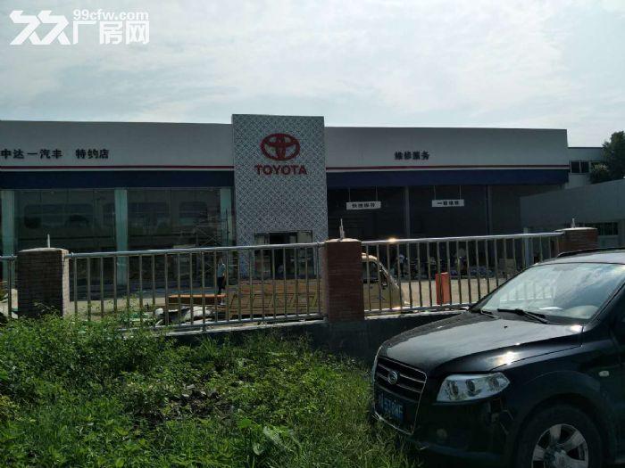 温江汽贸城火热招商!!!-图(2)