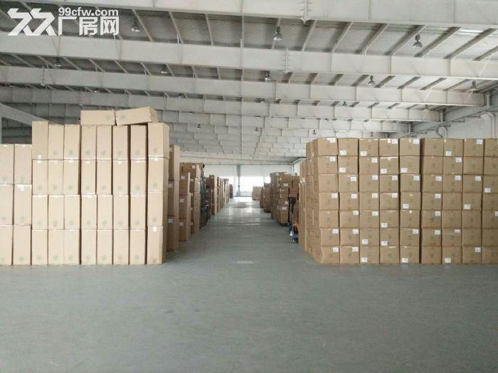 【商场,超市,电商】首选仓库30平米起租,全托管