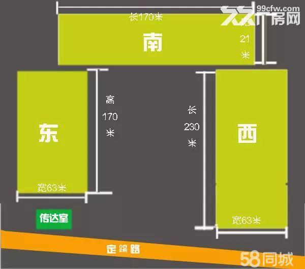 出租出售菏泽成武厂房-图(8)