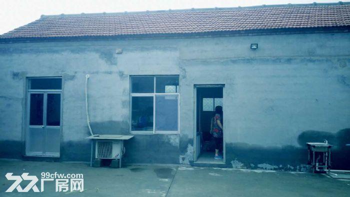 淄川开发区好位置厂房出租-图(1)