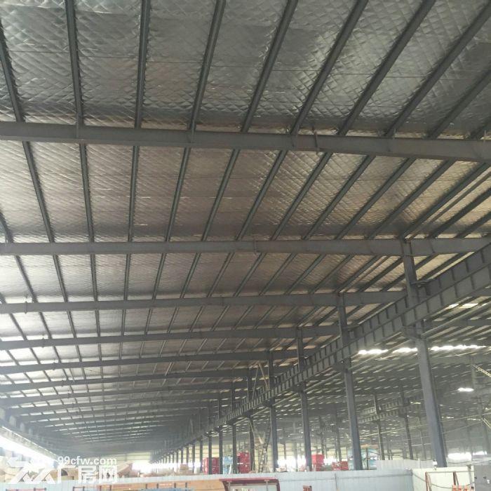 厂房(3万平米)及空地(六十亩)出租-图(1)