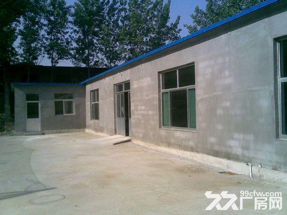 500平米厂房出租院落3000平米-图(1)