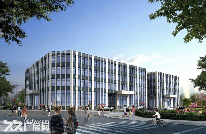 梅江园区5−15亩量身定制企业独栋厂办楼招商-图(3)