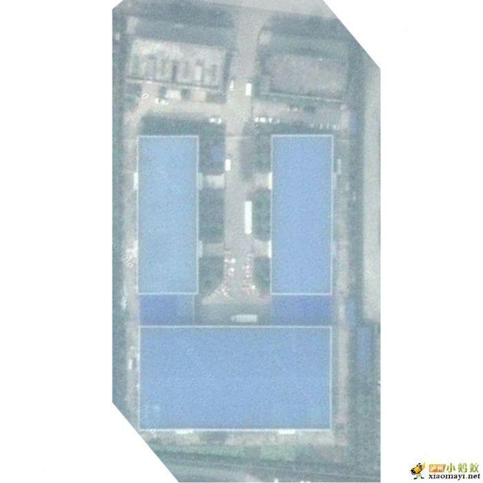 非诚勿扰出售、转让、合作蓝田二级路黄金地段30亩工业用-图(2)