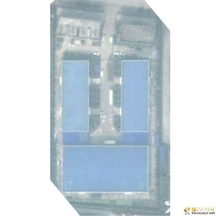 诚意出售、转让、合作蓝田二级路黄金地段30亩工业用-图(3)