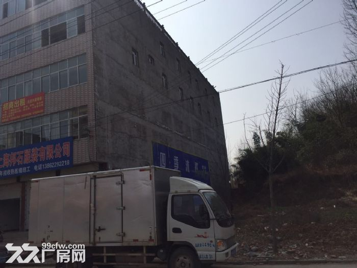 姚李镇2000平3间5层招租内设电梯办公住宿宾馆厂房-图(4)