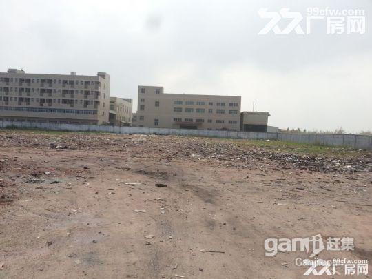 龙岗中心城地铁站附近地皮出租可做球场停车场训练基地-图(1)