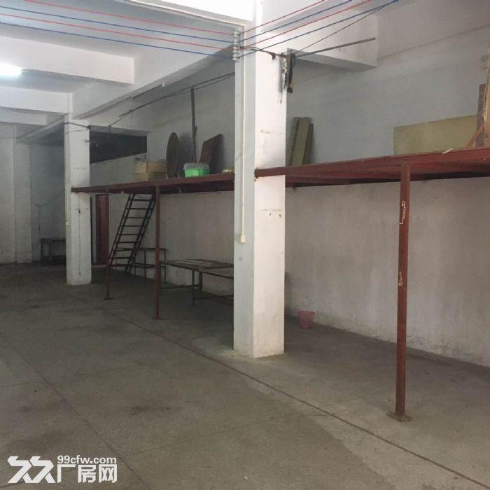 首层350平方米厂房出租-图(4)
