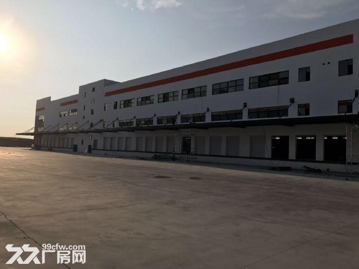 新建厂房院区广阔,英俊名城附近-图(1)