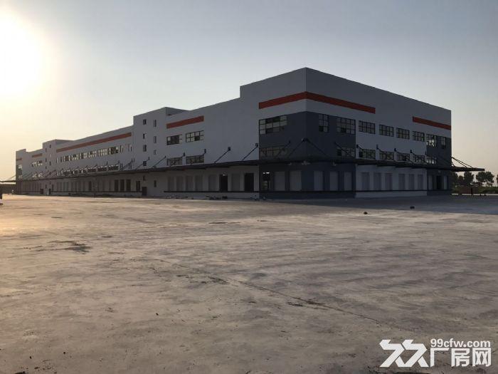 新建厂房院区广阔,英俊名城附近-图(2)